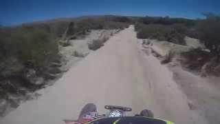 Ben Hodgson Baja 500 ATV GoPro