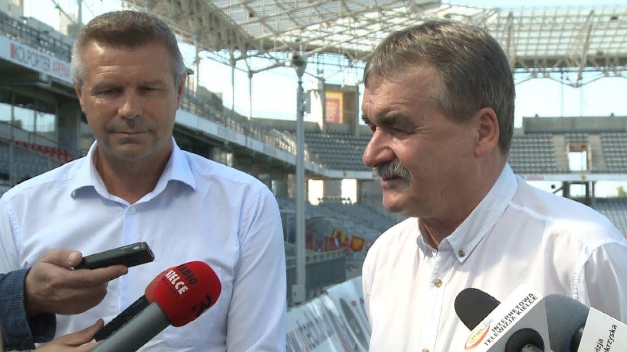 Tytuł Europejskiego Miasta Sportu dla Kielc? – ITV Kielce