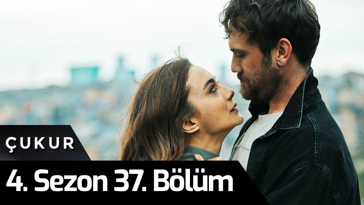 Download Çukur 4. Sezon 37. Bölüm