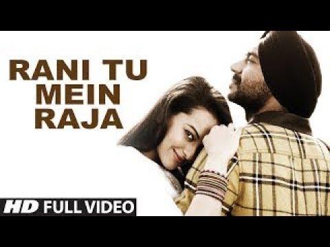 Rani Tu Mein Raja    Ajay Devgan    Son of Sardar     WhatsApp Status Video