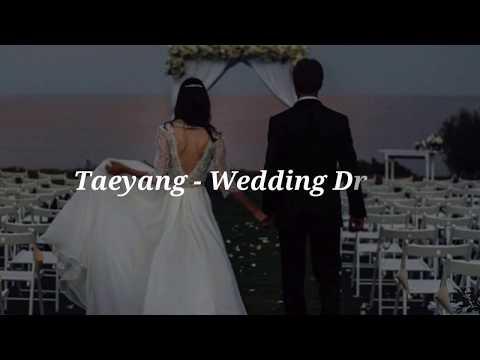 Taeyang - Wedding Dress (sub-español)