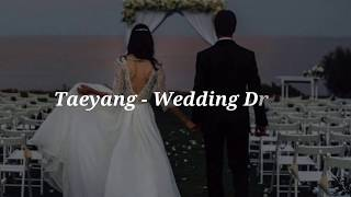 Taeyang - Wedding Dress (sub-español)