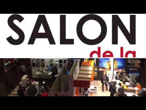 Salon de la photo 2016 Fédération Photographique de France