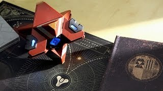 Official Destiny Collector's Editions Reveal