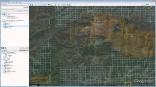 Alaska Gold Maps