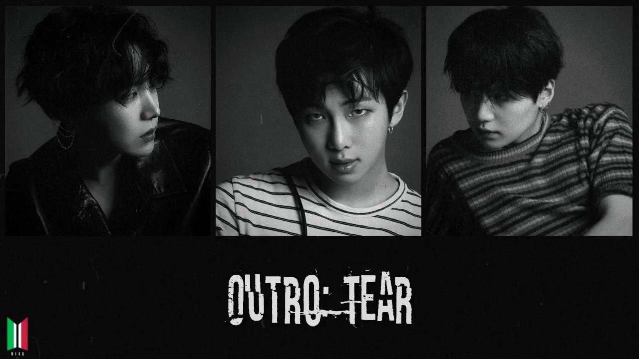 [SUB ITA] BTS - Outro: Tear (11a Traccia - Love Yourself 轉 ...