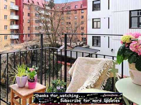 Outdoor Furniture For Small Balcony Romance Part 71