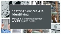 IT Staffing Services And Jobs In Jacksonville Florida
