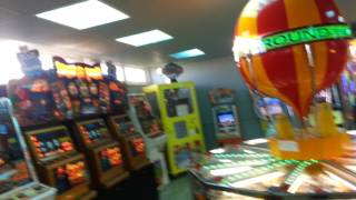 St Helens New Arcade Tour Isle of Wight Nodes Point