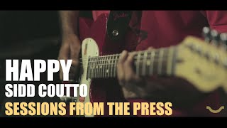 Watch Sidd Coutto Happy video