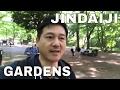 TOKYO WALKS Jindaiji Botanical Gardens