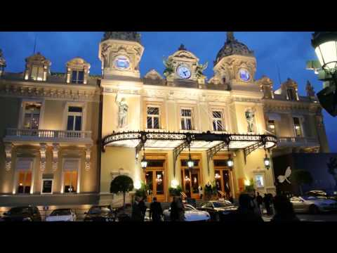 MONACO: Playground of the RICH and FAMOUS - A Tour