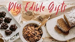Healthier Gift Ideas You Can Make Today