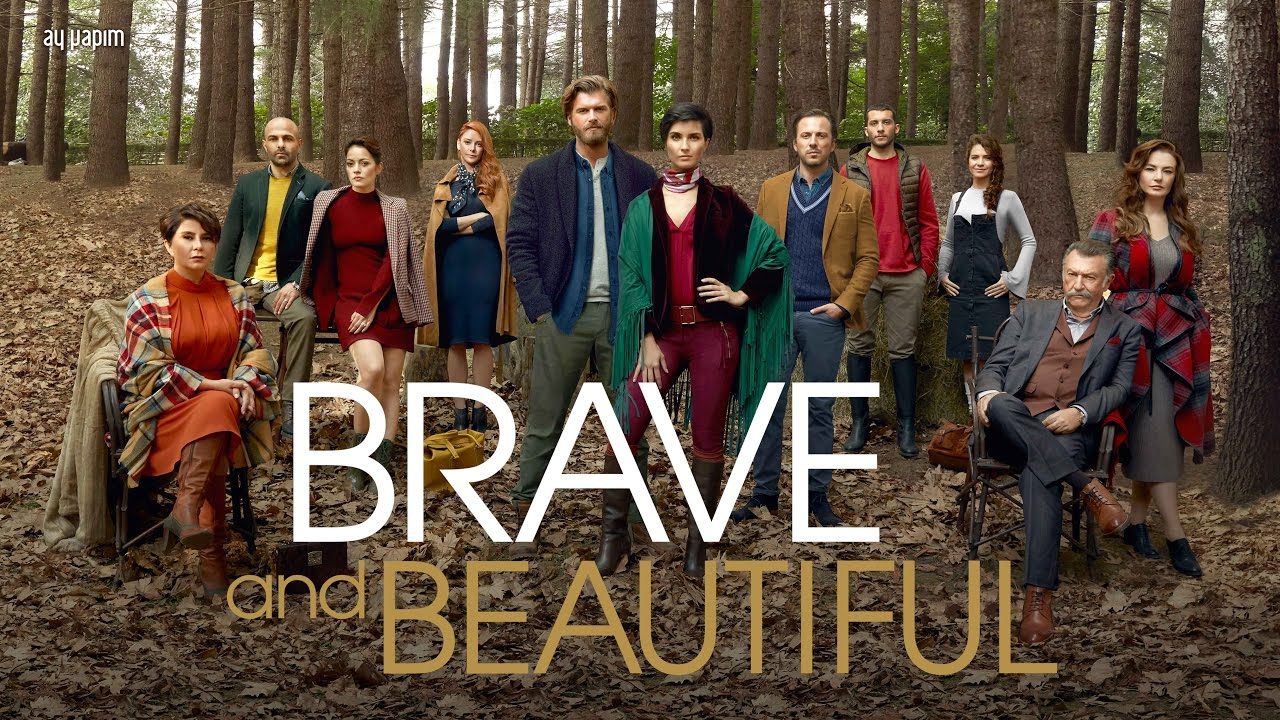 Cesur ve Güzel | Brave and Beautiful Promo 2