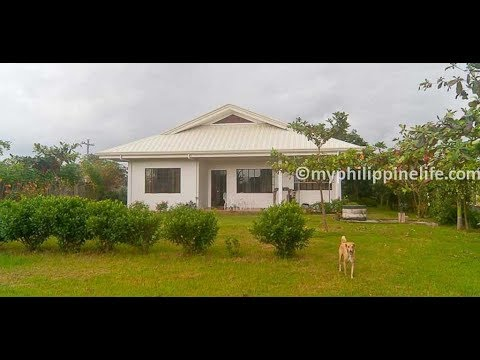 Philippines Expat new Home Construction ~ My Philippine Life ~ A home building blog ~ IloIlo City