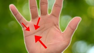 Read Your Own Palm To Predict Your Love Life