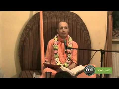 Шримад Бхагаватам 3.25.11 - Бхакти Ананта Кришна Госвами