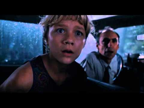 Jurassic Park 3D - Trailer en español HD