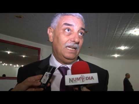 Reportage à l'occasion du Séminaire Développement Economique Local, CCI Mostaganem