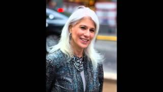 silver hair color ideas for women