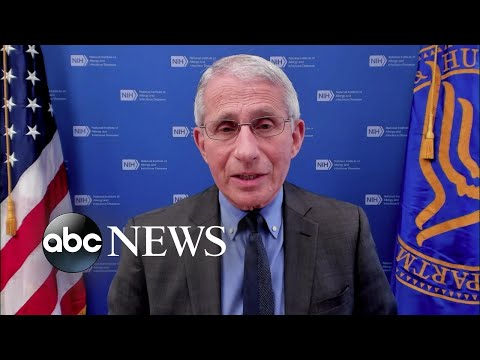 Medical expert: The J&J vaccine 'pause' is a 'concern'