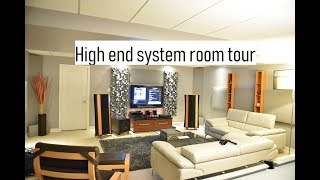 Sonus Faber Elipsa room tour - What makes a system high-end?