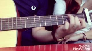 Quay Lại - Trang Pháp | Acoustic Guitar Cover