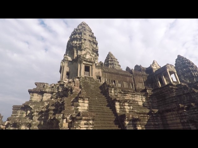 Visiter Les Temples DAngkor En 3 Jours Conseils Et Programme