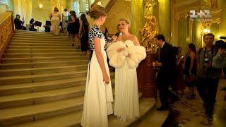 Оперна співачка та вдова убитого російського депутата Марія Максакова вчить українську