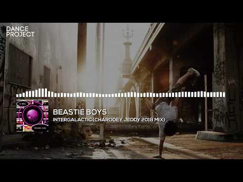 MIXTAPE | Beastie Boys Intergalactic | Charodey Jeddy 2018 Mix