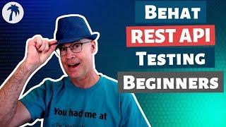 Behat for beginners functional REST API testing tutorial 016