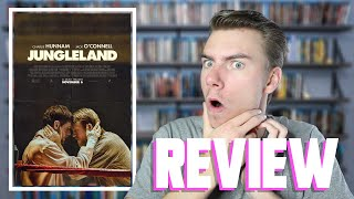 Jungleland (2020) - Movie Review
