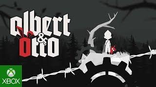 Launch Trailer   Albert & Otto   XBOX ONE