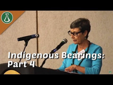 Indigenous Bearings Part 4 - Noenoe Silva