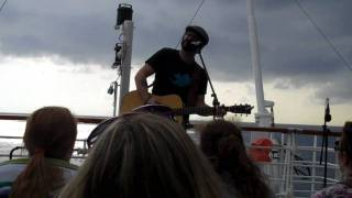 Tony Lucca - Jolene (Ray LaMontagne cover, live on TRB XI)