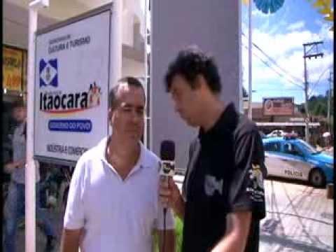 Nova Opção Notícias-Movimento Cultural de Itaocara-RJ