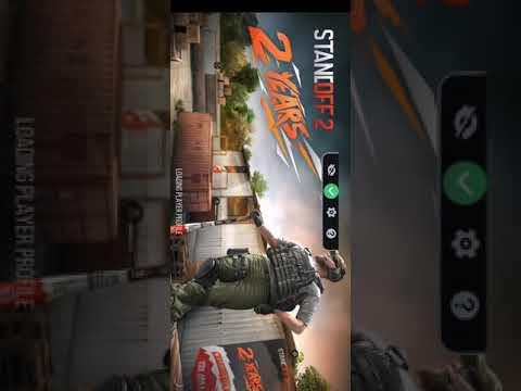 Gamesir World App Play Standoff