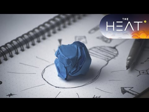 The Heat— Innovation in China 08/13/2016