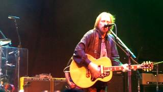 "Tom Petty & The Heartbreakers - ""Wildflowers"" (Fonda Theater June 6, 2013)"