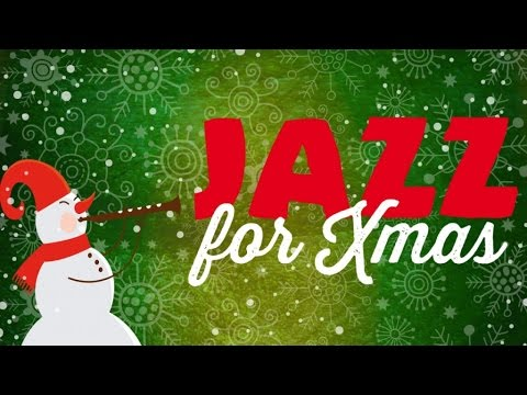 Jazz for Xmas - A great jazz program for Christmas, a joyful moment to spend with family or friends