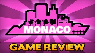 Monaco - Game Review