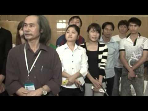 45 năm một mái trường - Đại học Sư phạm Nghệ thuật Trung Ương