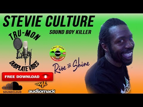 STEVIE CULTURE - Sound Boy Killer / TruMon Dubplate