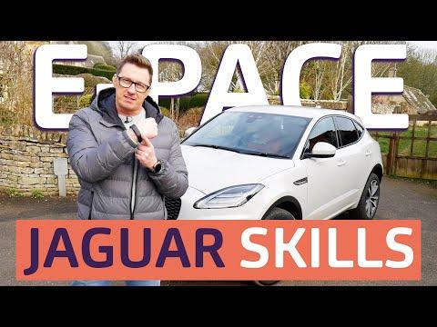Jaguar E-Pace 2019 | Newest Review | Better than the F-Pace?