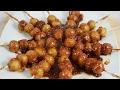 Resep dan Cara Membuat Cilok Makanan Kuliner Khas Bandung