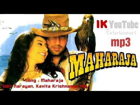 Maharaja song mp3