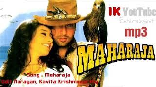 Maharaja song mp3