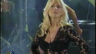 Marta Sanchez   Desesperada (dvd Festival De Viña)