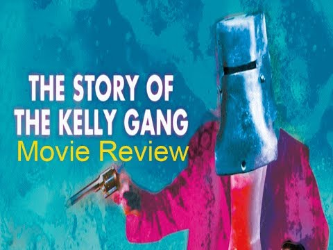 Ned kelly movie review