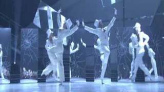 SYTYCD - Season 5, Week 7 - Group Dance
